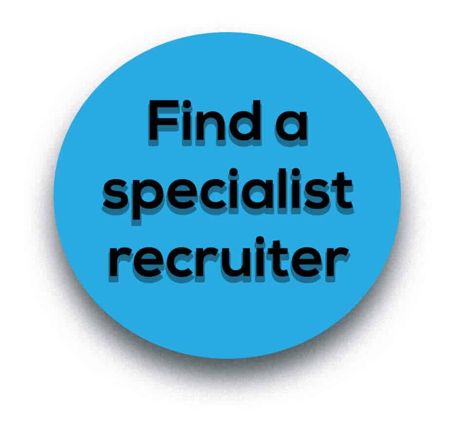 The Benefits Of Utilising A Specialist Recruiter Utility