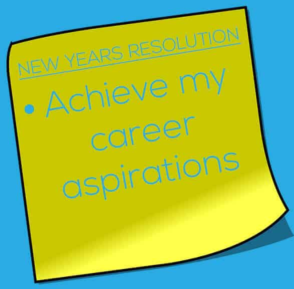 how to answer what your career aspirations are